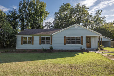 Sturgis Single Family Home For Sale: 126 Church St