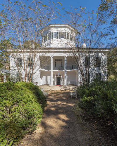 West Point Single Family Home For Sale: 1852 Waverley Mansion Rd