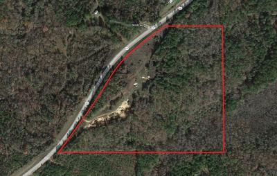 Winston County Residential Lots & Land For Sale: Hwy 490
