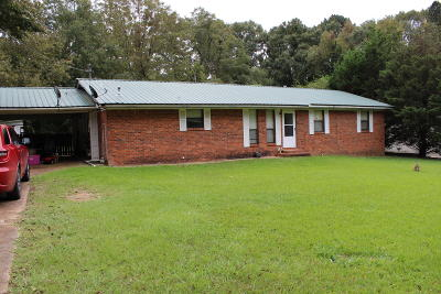 Winston County Single Family Home For Sale: 35 McWhirter Avenue