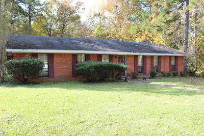 Winston County Single Family Home For Sale: 105 Dogwood Drive