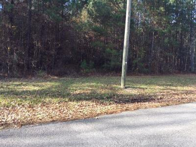 Cedar Bluff MS Residential Lots & Land For Sale: $60,750