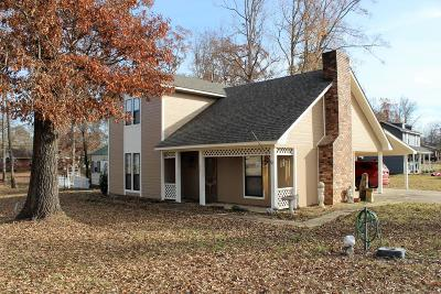 Winston County Single Family Home For Sale: 19 McMinn Circle