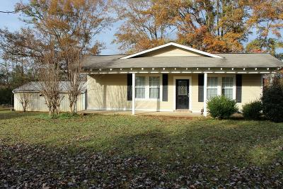 Winston County Single Family Home For Sale: 25257 Hwy 14 East