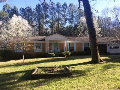 Winston County Single Family Home For Sale: 70 Pine Dell Dr