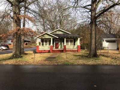 Louisville Single Family Home For Sale: 332 Spring Ave