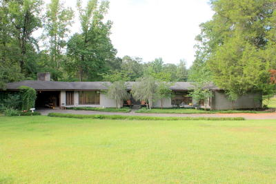 Louisville MS Single Family Home For Sale: $219,500