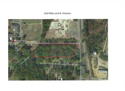 West Point MS Residential Lots & Land For Sale: $40,000