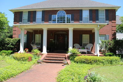 Single Family Home For Sale: 5155 Bond Road