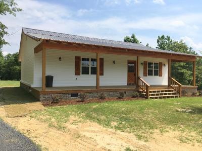 Sturgis Single Family Home For Sale: 1219 Pleasant Ridge Rd