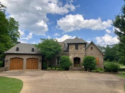 West Point Single Family Home For Sale: 68 Rosewood Drive