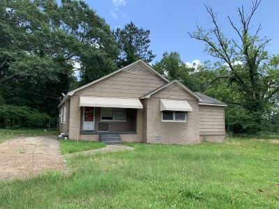 Louisville Single Family Home For Sale: 318 S Jones Ave
