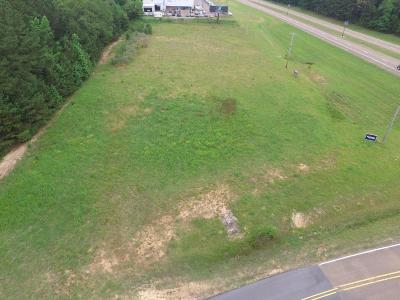 Winston County Residential Lots & Land For Sale: Hwy 15 N