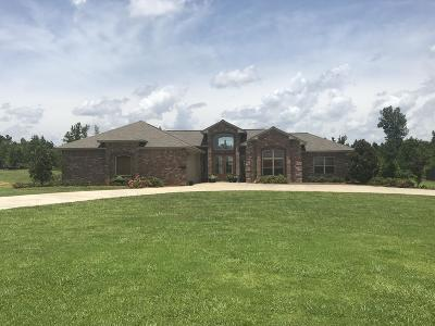 Louisville MS Single Family Home For Sale: $359,000