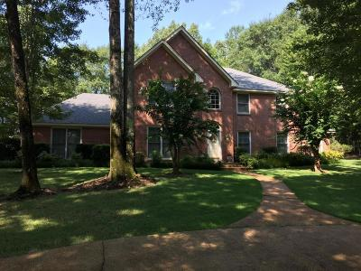 West Point Single Family Home For Sale: 240 Rosedale