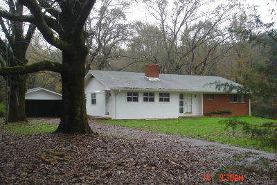 Noxapater MS Single Family Home For Sale: $140,000