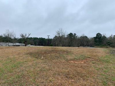 Louisville MS Residential Lots & Land For Sale: $33,000
