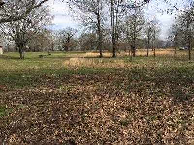 West Point MS Residential Lots & Land For Sale: $30,000
