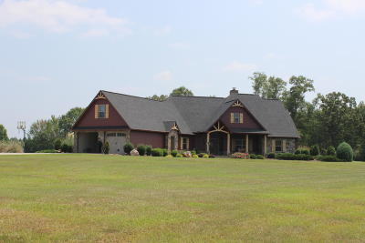 Single Family Home For Sale: 8440 Hwy 15 South