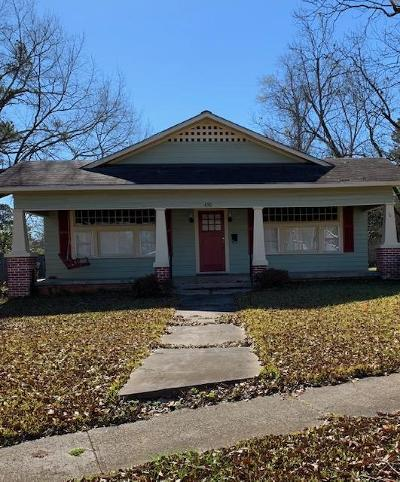 Winston County Single Family Home For Sale: 17000 E Main St