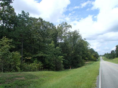 Winston County Residential Lots & Land For Sale: Loakfoma Rd.