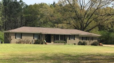 Winston County Single Family Home For Sale: 2210 Sims Road