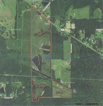 Winston County Residential Lots & Land For Sale: 20115 Hwy 14e