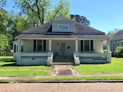 Single Family Home For Sale: 112 Tournament St