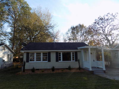 Petal MS Single Family Home Sold: $79,900