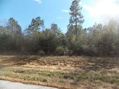Collins Residential Lots & Land For Sale: Station Creek Rd.