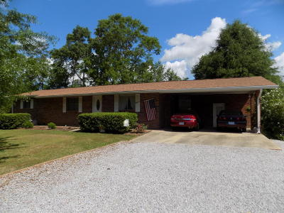 Petal MS Single Family Home Sold: $109,900
