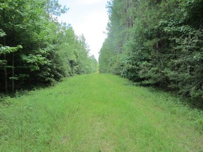 Seminary, Sumrall Residential Lots & Land For Sale: Hwy 42