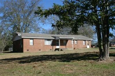 Sumrall Single Family Home For Sale: 26 Front St.