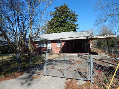 Petal MS Single Family Home For Sale: $69,900