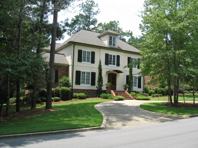 Canebrake Single Family Home For Sale: 5 Bocage
