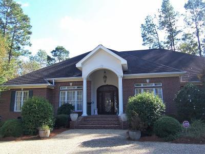 Timberton Single Family Home For Sale: 87 Timberton