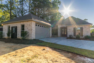 Petal Single Family Home For Sale: 33 Fieldpointe
