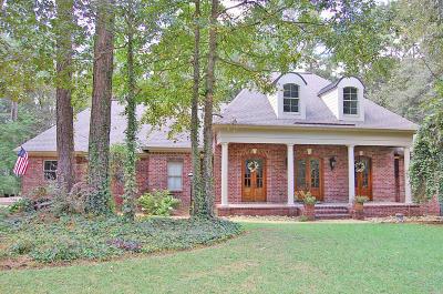 Bent Creek, Bent Creek West Single Family Home For Sale: 75 Crystal Creek
