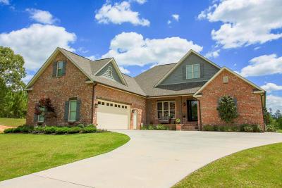 Petal Single Family Home For Sale: 7 Tinwood Ln.