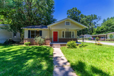 Petal MS Single Family Home For Sale: $69,000