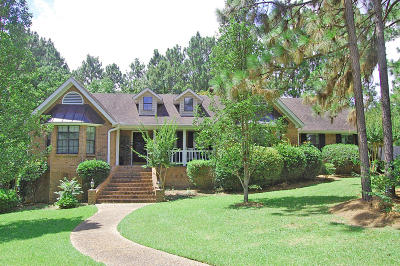 Lake Serene Single Family Home For Sale: 105 Dogwood Ln.