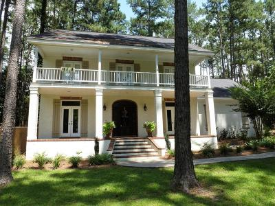 Canebrake Single Family Home For Sale: 172 Tidewater