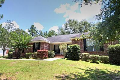 Petal MS Single Family Home For Sale: $150,000