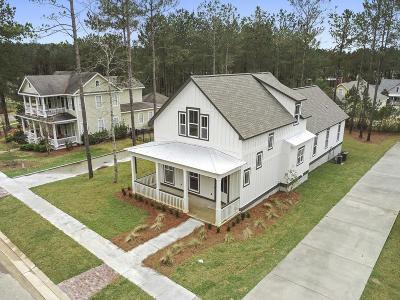 Bellegrass Single Family Home For Sale: 56 Cinnamon Fern Cir.