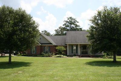Seminary Single Family Home For Sale: 56 Cricket Ln.