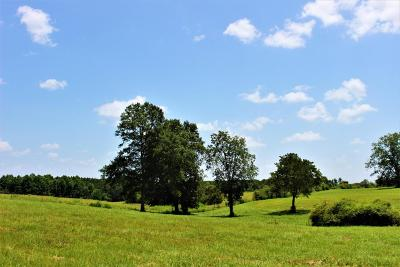 Seminary, Sumrall Residential Lots & Land For Sale: Lot 8 Newman Camp Rd.