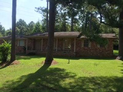 Petal Single Family Home For Sale: 303 Garden Lane