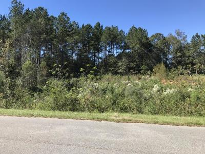 Seminary, Sumrall Residential Lots & Land For Sale: 18 Magnolia Crossing Rd.