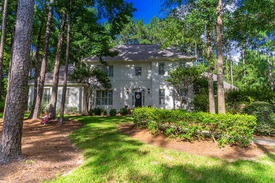 Canebrake Single Family Home For Sale: 24 Cane Cove