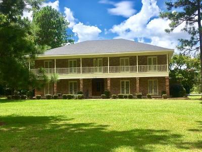 Petal Single Family Home For Sale: 112 Poplar Loop